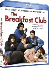 the breakfast club - Blu-Ray