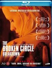the broken circle breakdown - Blu-Ray