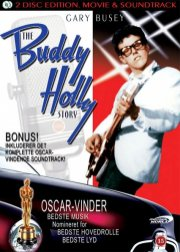 the buddy holly story - special edition - DVD