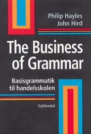 the business of grammar - bog