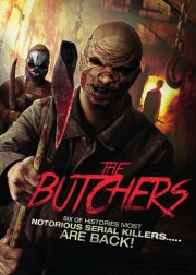 the butchers - DVD