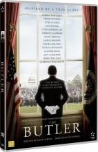 the butler - DVD