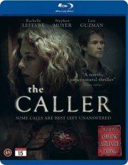 the caller - Blu-Ray