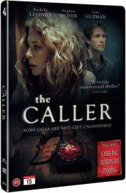 the caller - DVD