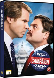 the campaign - DVD