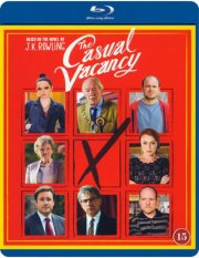 the casual vacancy - Blu-Ray