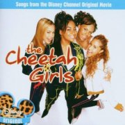 the cheetah girls - the cheetah girls 1 [soundtrack] - cd