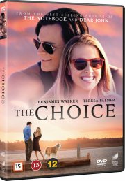 the choice - DVD