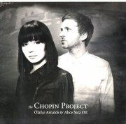 olafur arnalds & alice sara ott - the chopin project - Vinyl / LP