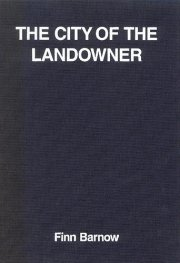 the city of the landowner - bog