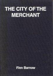 the city of the merchant - bog