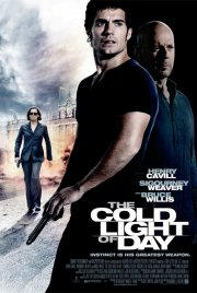 the cold light of day - DVD