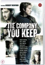 the company you keep - DVD
