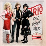 parton ronstadt harris - the complete trio collection  - 3Cd