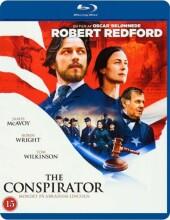 the conspirator - Blu-Ray