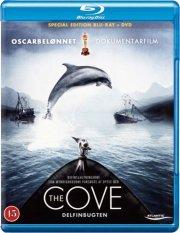 the cove - delfinbugten - Blu-Ray