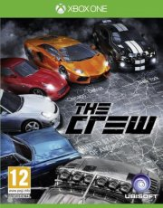 the crew - limited edition (nordic) - xbox one