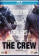 the crew - Blu-Ray