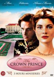 the crown princess - DVD