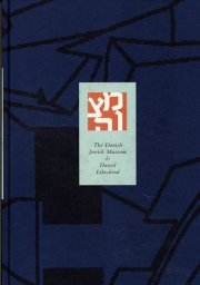 the danish jewish museum - bog