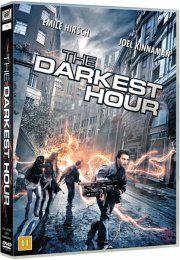 the darkest hour - DVD