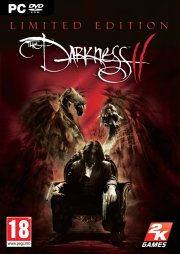 the darkness ii (2) limited edition - PC