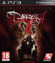 the darkness ii (2) limited edition - PS3