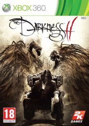 the darkness ii (2) - xbox 360