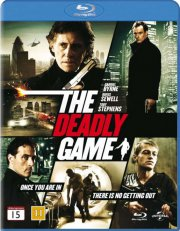the deadly game - Blu-Ray