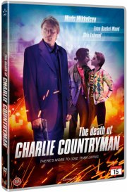 the death of charlie countryman - DVD