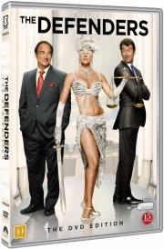 the defenders - sæson 1 - DVD