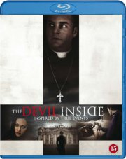 the devil inside - Blu-Ray