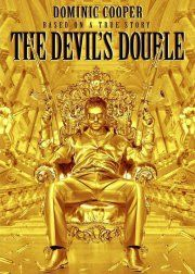 the devils double - DVD