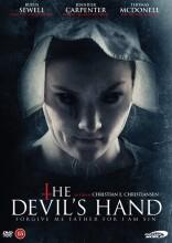 the devil's hand - DVD