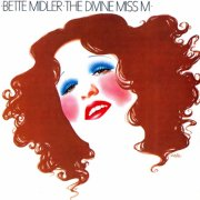 bette midler - the divine miss m - cd