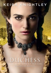 the duchess - DVD