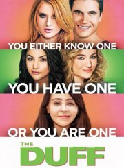 the duff - DVD