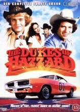 the dukes of hazzard - sæson 1 - DVD
