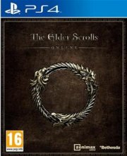 the elder scrolls online - PS4