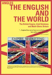 the english and the world / - bog