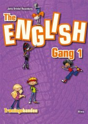 the english gang 1 - bog