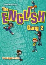 the english gang 2 - bog
