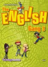 the english gang 3 - bog