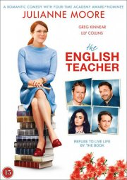 the english teacher - DVD