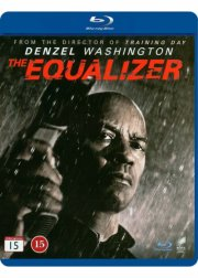 the equalizer - Blu-Ray