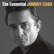 johnny cash - the essential johnny cash - Vinyl / LP