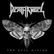 death angel - the evil divide digi - cd