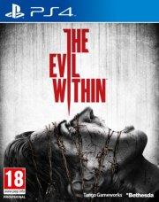 the evil within - PS4