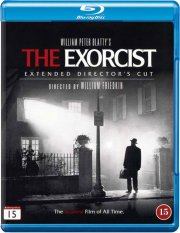the exorcist - extended directors cut - Blu-Ray