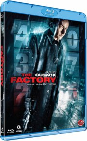 the factory - Blu-Ray